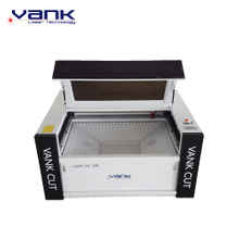 VankCut- CO2 Laser Engraving & Cutting Machine