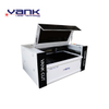 VankCut Hybird Metal And Non Metal CO2 Laser Cutting Machine
