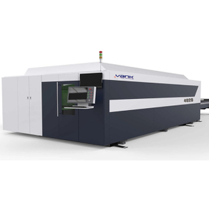 V-4020FC Steel Laser Cutting Machine