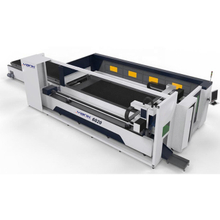 V-6020FC Metal Laser Cutting Machine