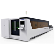 VK-6023FC Fiber Laser Cutting Machine